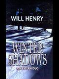 Winter Shadows: A Western Duo