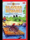 Beavers Beware!: Level 2