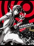 Persona 5 the Animation Material Book