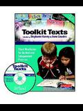 Toolkit Texts, Grades 2-3: Short Nonfiction for Guided and Independent Practice