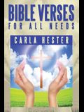 Bible Verses for All Needs