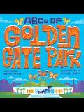ABCs of Golden Gate Park