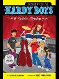 A Rockin' Mystery, Volume 10