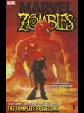Marvel Zombies, Volume 1: The Complete Collection