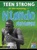 In the Running with Ntando Mahlangu