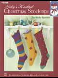 Nicky's Knitted Christmas Stockings: 18 Fun Projects
