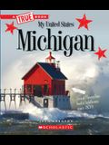 Michigan (True Book: My United States)