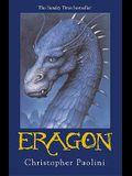 Eragon - Inheritance, Book One