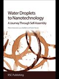 Water Droplets to Nanotechnology: A Journey Through Self-Assembly