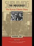 Surviving the Holocaust: The Kovno Ghetto Diary