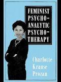Feminist Psychoanalytic Psycho