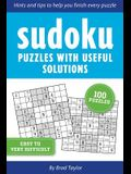 Sudoku Puzzles with Useful Solutions