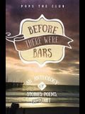 Before There Were Bars: An Anthology of Stories, Poems, and Art