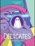 Delicates, Volume 2