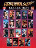 James Bond 007 Collection: Book & CD
