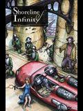 Shoreline of Infinity 8: Science Fiction Magazine