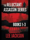 The Reluctant Assassin Series Books 1-3