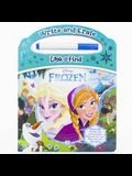Disney Frozen: Write-And-Erase Look and Find