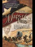 Maps of Fate: (threads West, an American Saga Book 2)