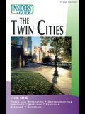 Insiders' Guide to the Twin Cities, 3rd (Insiders' Guide Series)