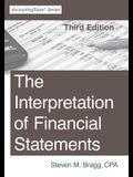 The Interpretation of Financial Statements: Third Edition