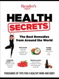Reader's Digest Health Secrets: The Best Remedies from Around the World