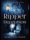 The Ripper Deception