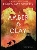 Amber and Clay