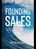 Founding Sales: The Early Stage Go-to-Market Handbook