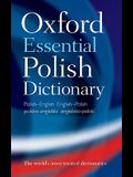 Oxford Essential Polish Dictionary: Polish-English/English-Polish/Polsko-Angielski/Angielsko-Polski