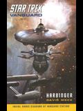 Vanguard #1: Harbinger