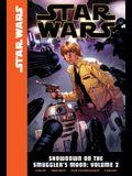 Star Wars: Showdown on the Smuggler's Moon, Volume 2