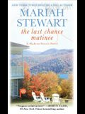 The Last Chance Matinee: A Book Club Recommendation!