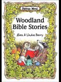 Woodland Bible Stories Oaktree Wood Series