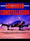 Lockheed Constellation: A Pictorial History