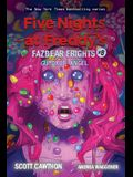 Five Nights at Freddy's: Fazbear Frights #8, Volume 8