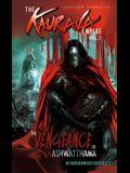The Kaurava Empire: Volume Two: The Vengeance of Ashwatthama