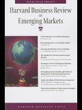 Harvard Business Review on Emerging Markets (Harvard Business Review Paperback Series)