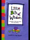 Little Bits of Wisdom: A Collection of Tips and Advice for Real Parents