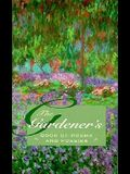 The Gardener's Book of Poems and Poesies