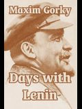 Days with Lenin
