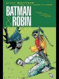 Batman & Robin Vol. 3: Batman & Robin Must Die!