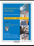 (Wcs)Chemistry 02 Introduction to Chemistry Study Guide 2007