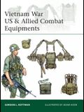 Vietnam War US & Allied Combat Equipments