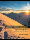 Journey Into Philosophy: An Introduction with Classic and Contemporary Readings
