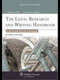Legal Research and Writing Handbook: A Basic Approach for Paralegals
