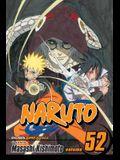 Naruto, V52: Cell Seven Reunion
