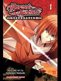 Rurouni Kenshin: Restoration, Vol. 1, 1