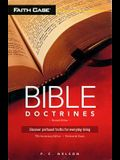 Bible Doctrines: Revised Edition