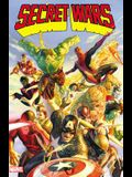 Marvel Super-Heroes Secret Wars